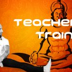 300 h Yoga Teacher Training